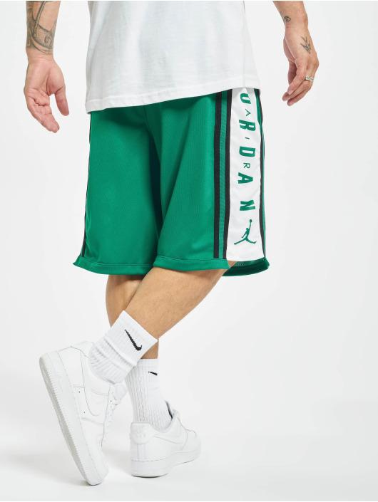 Jordan Pantalón cortos HBR verde