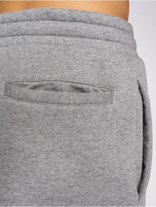 Jordan Pantalón deportivo Sportswear Jumpman Air Graphic Fleece gris