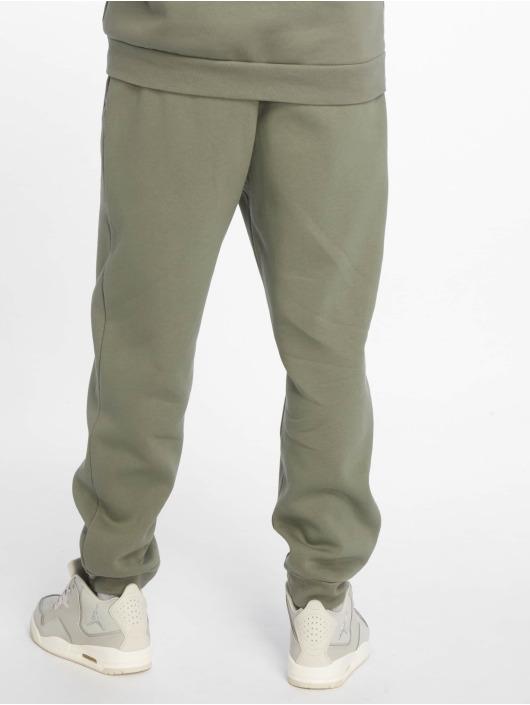 Jordan Pantalón deportivo Sportswear Jumpman Fleece oliva