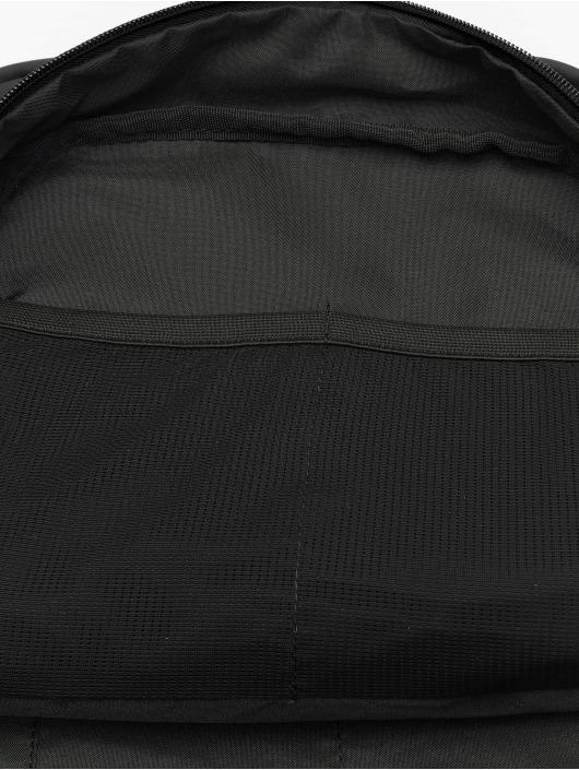 Jordan Plecaki Fluid czarny
