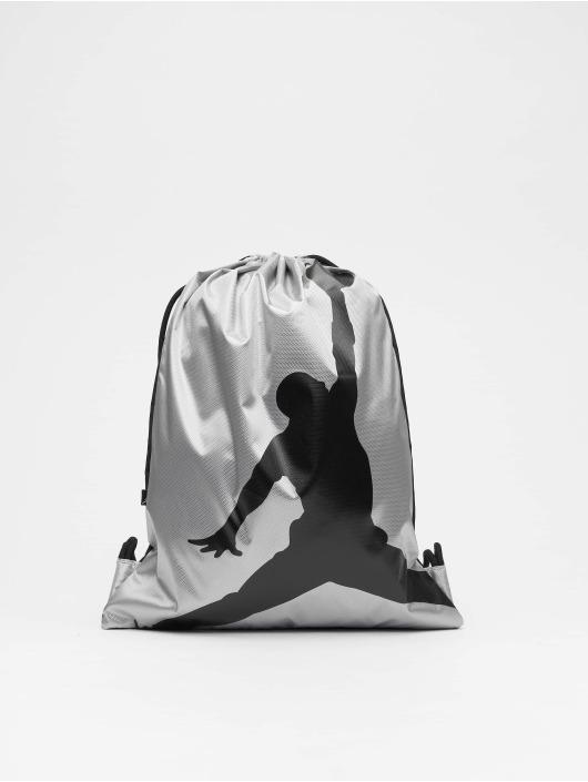 Jordan Pouch Gym grey