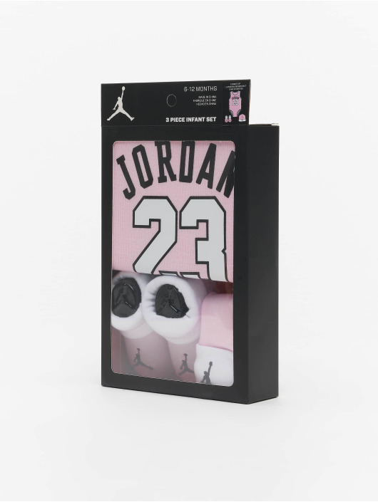 Jordan Pozostałe Jordan 23 Jersey pink