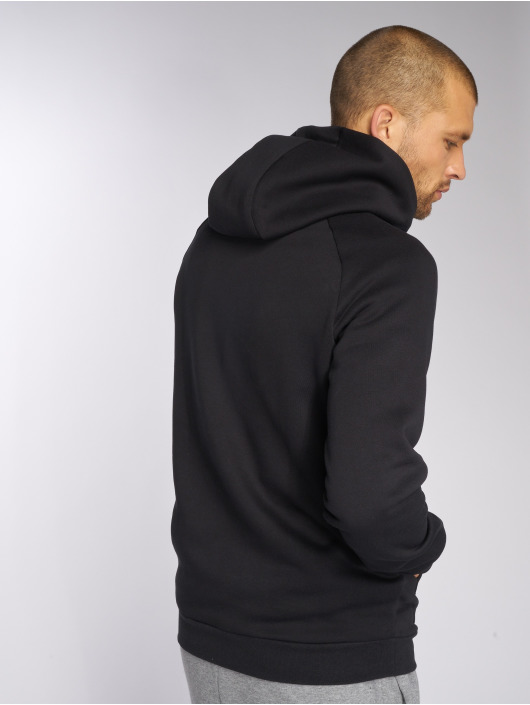 Jordan Pullover Sportswear Jumpman Fleece black