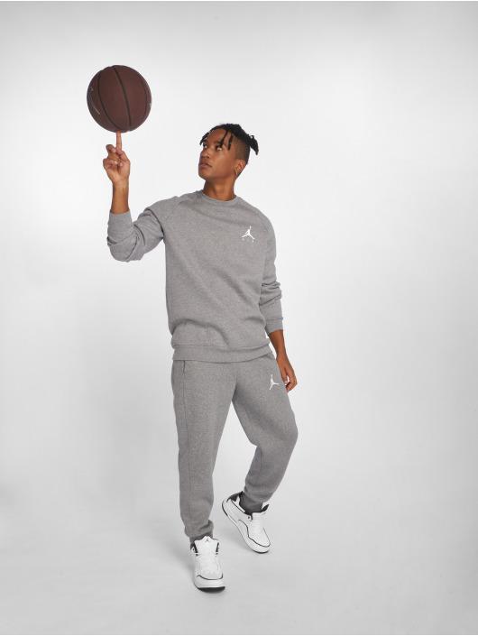Jordan Pullover Sportswear Jumpman grau
