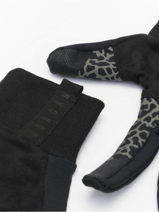 Jordan Rękawiczki Sphere Cold Weather czarny