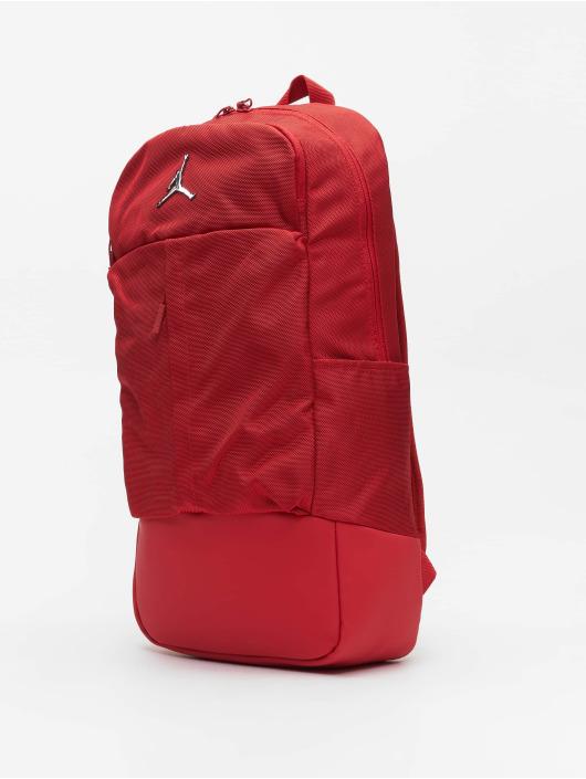 Jordan Reput Fluid punainen