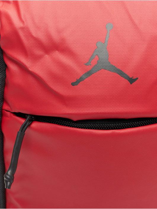 Jordan rugzak Alias Youth rood