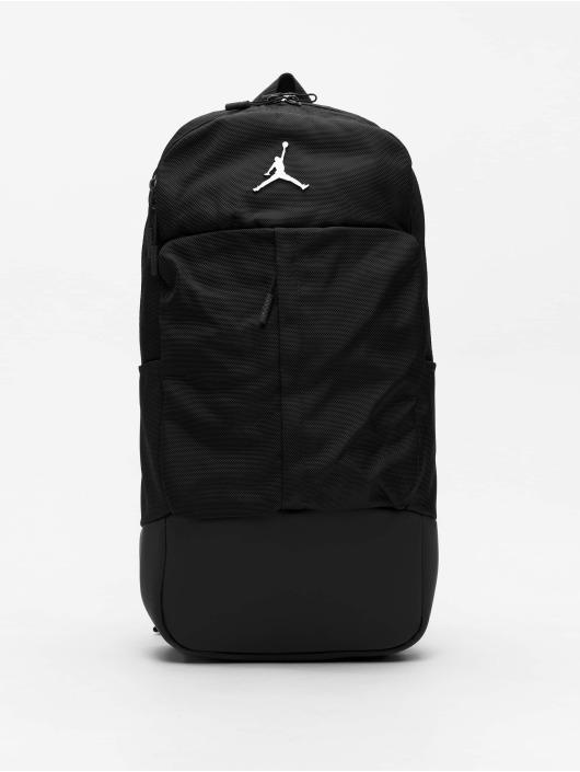 Jordan rugzak Fluid zwart