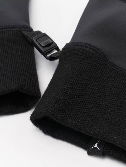 Jordan Rukavice Hyperstorm Fleece čern