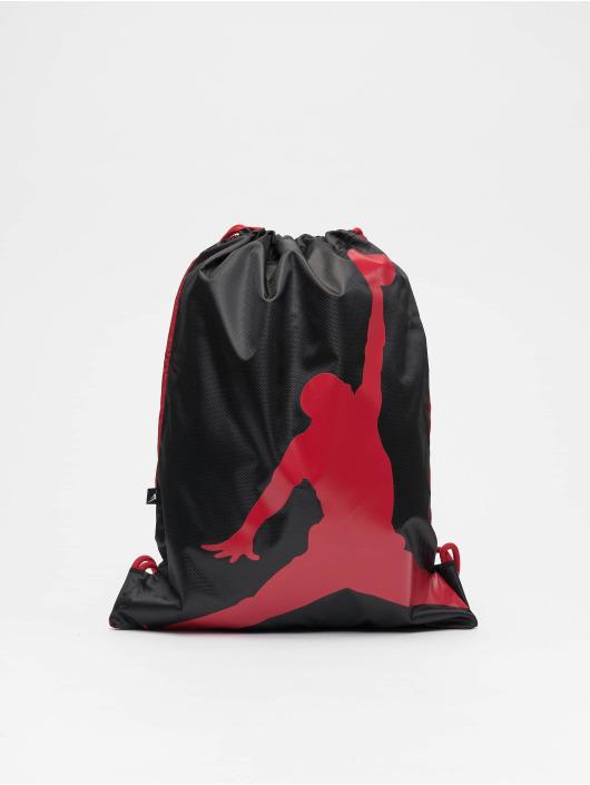 Jordan Sac à cordons Gym noir