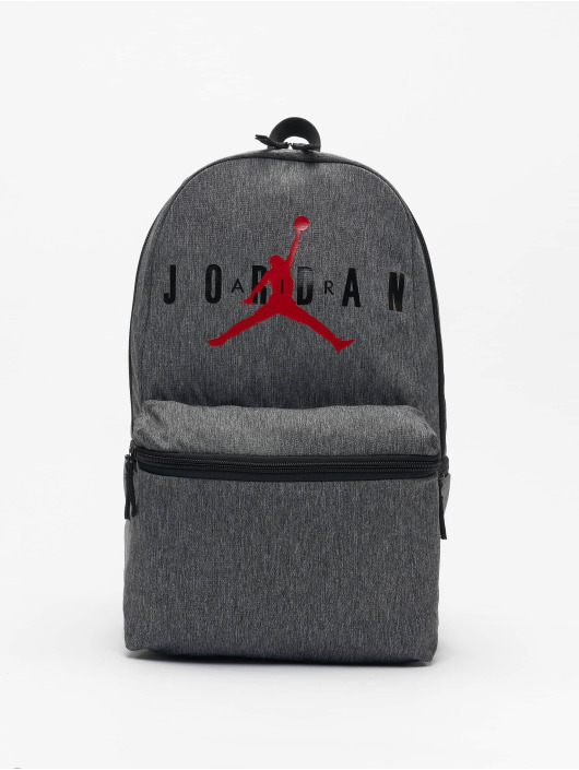 Jordan Sac à Dos Jan Hbr Air Pack gris