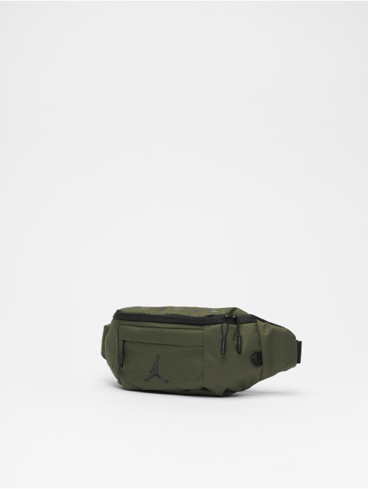 Jordan Sac Air Jordan Crossbody olive