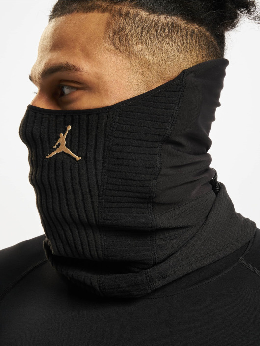 Jordan Sciarpa/Foulard Hyperstorm nero
