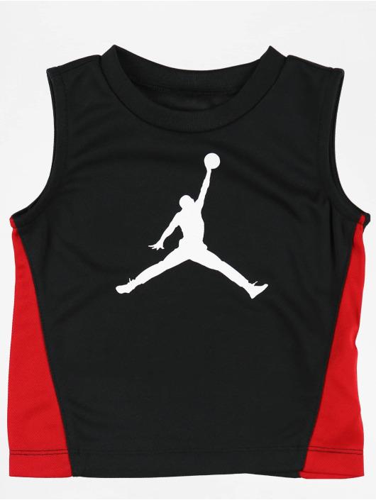 Jordan Sety Authentic Triangle èierna
