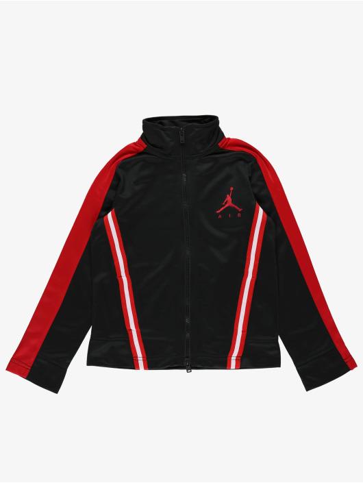 Jordan Sety Jumpman Airsuit èierna