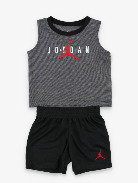 Jordan Sety Half Court Muscle & Short èierna