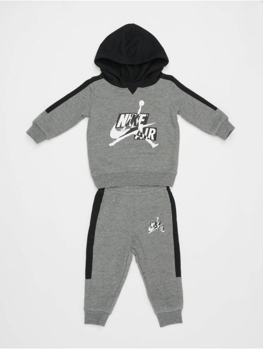 Jordan Sety Jumpman Classics Iii Flc Set šedá