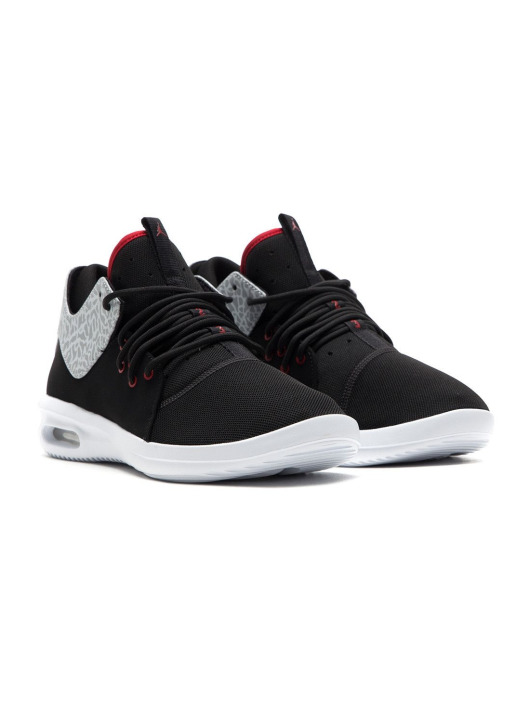 Jordan Shoe First Class black