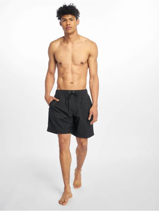 """Jordan Short de bain Jumpman Cement Poolside 7"""" noir"""