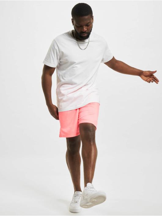 Jordan Short Jumpman magenta