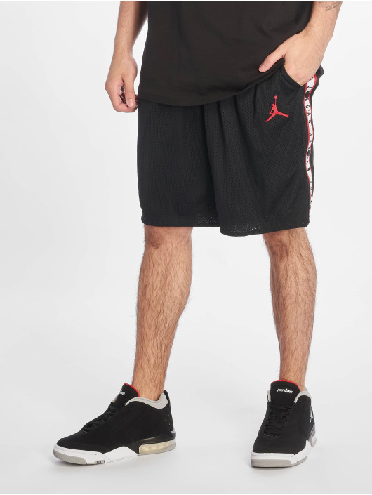 Jordan Short Tear Away noir