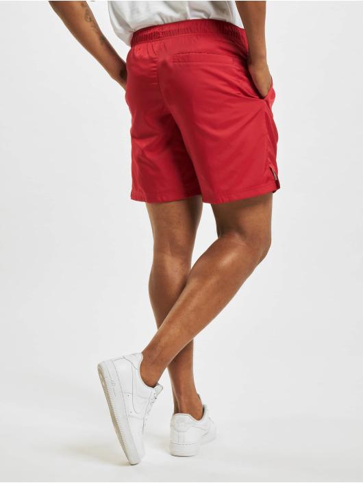 Jordan Short Jumpman red
