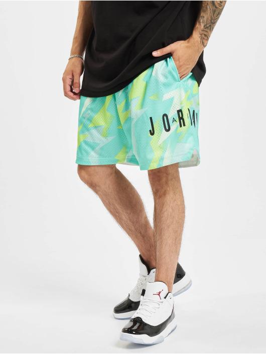 Jordan Short Jumpman Air turquoise