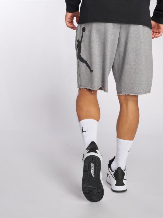 Jordan Shorts Sportswear Jumpman Air grau