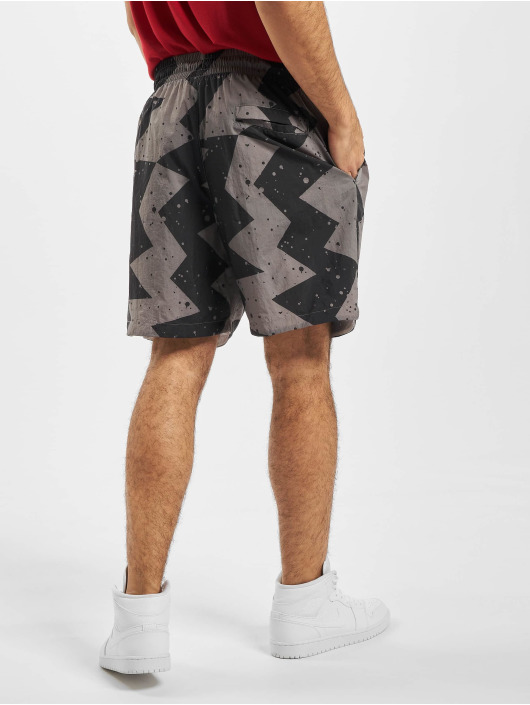 "Jordan Shorts 7"" Poolside grau"