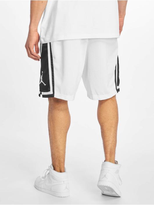 Jordan Shorts Franchise hvit