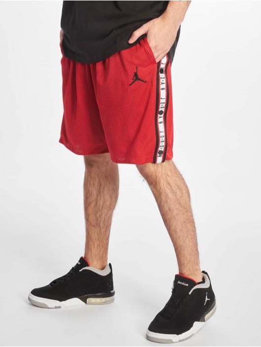 Jordan Shorts Tear Away red
