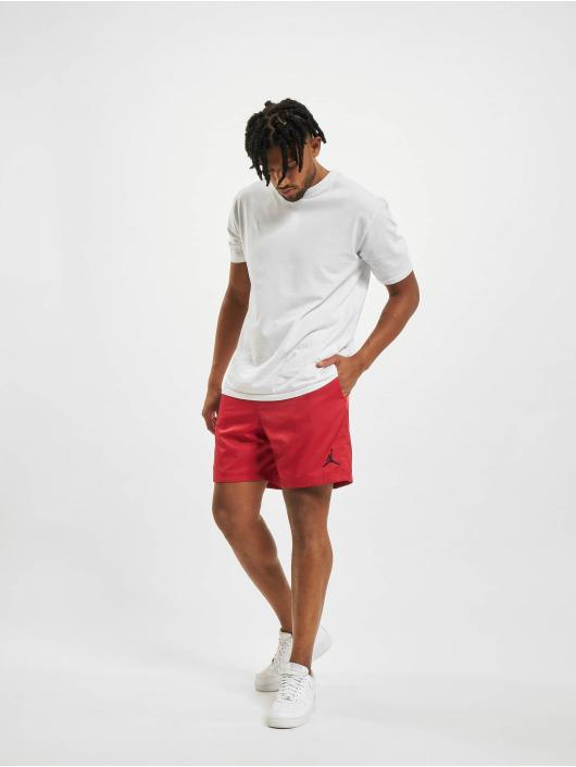 Jordan Shorts Jumpman red