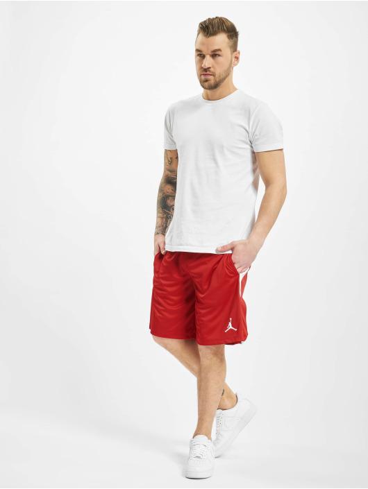 Jordan Shorts Dry 23 Alpha Dry Knit röd
