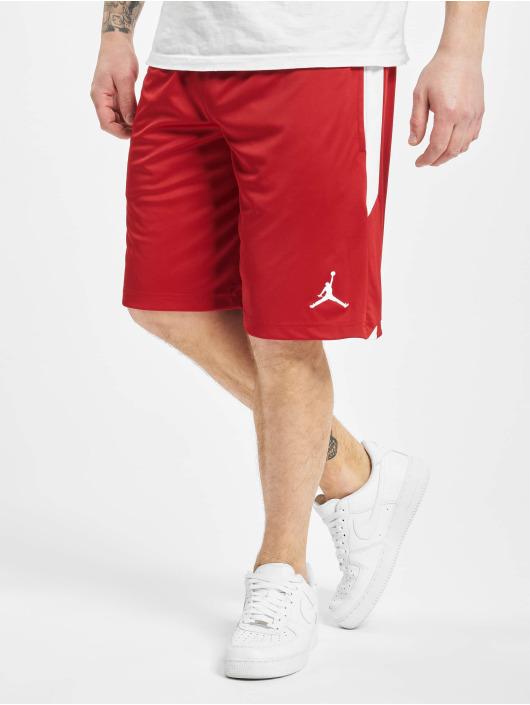 Jordan shorts Dry 23 Alpha Dry Knit rood