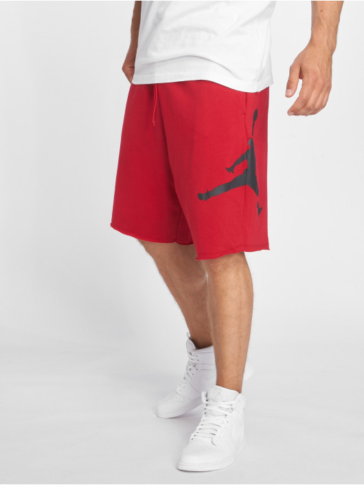 Jordan Shorts Sportswear Jumpman Air rot