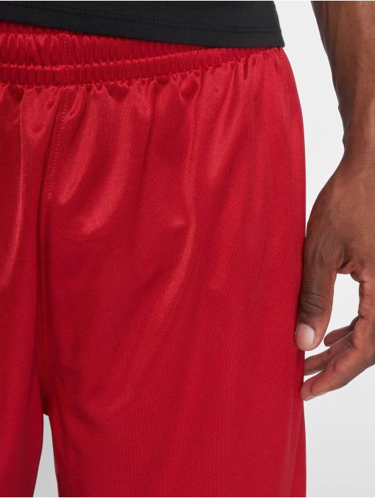 Jordan Shorts Franchise Shimmer rot