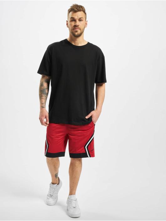 Jordan Shorts JM Diamond Striped rot