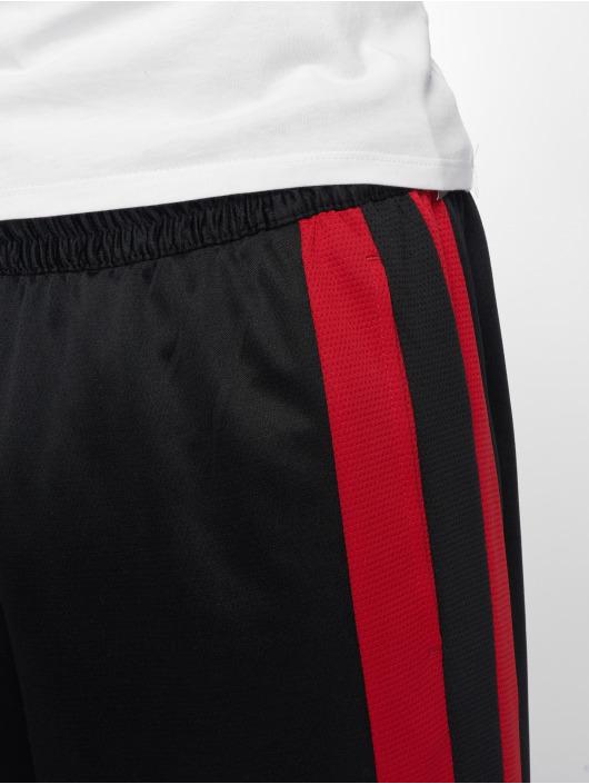 Jordan Shorts Dry Rise 1 schwarz