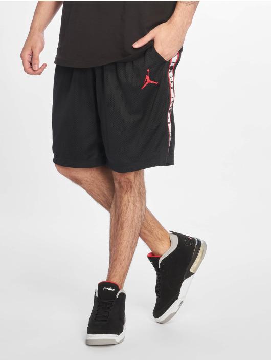 Jordan Shorts Tear Away schwarz