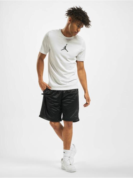 Jordan Shorts Shimmer schwarz