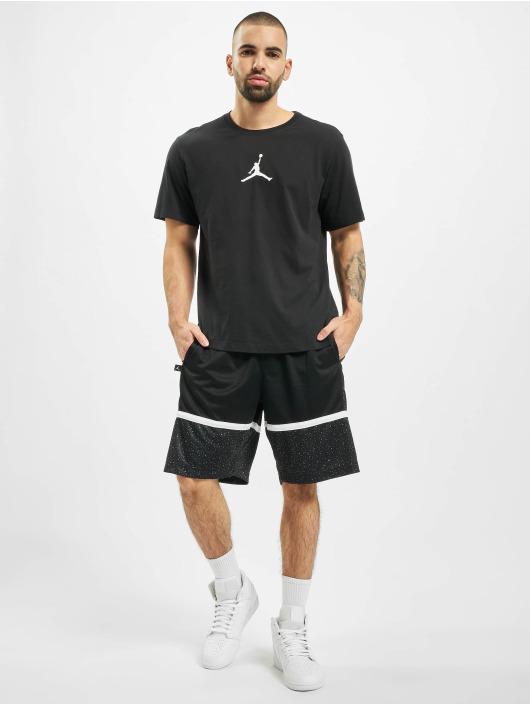 Jordan Shorts Jumpman Graphic schwarz