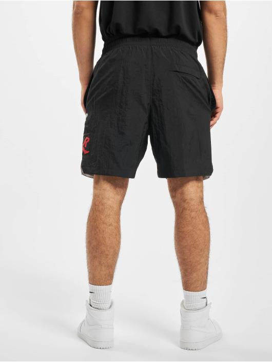 "Jordan Shorts 7"" Jumpman Poolside schwarz"