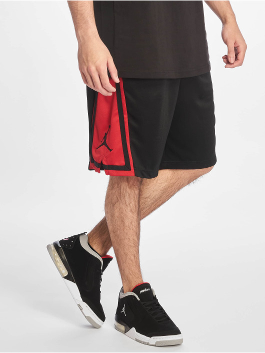 Jordan Shorts Franchise svart