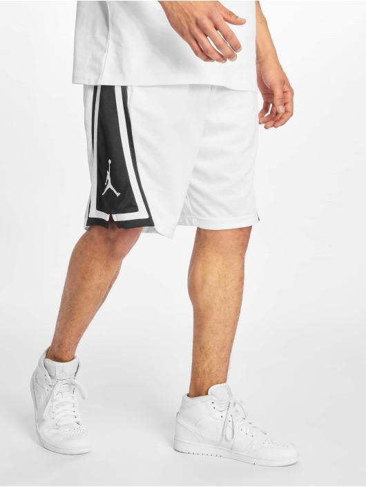 Jordan Shorts Franchise weiß