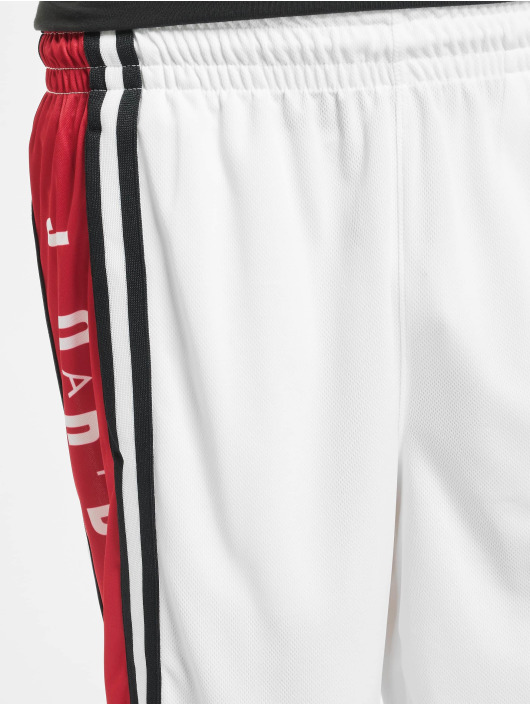 Jordan Shorts HBR Basketball weiß