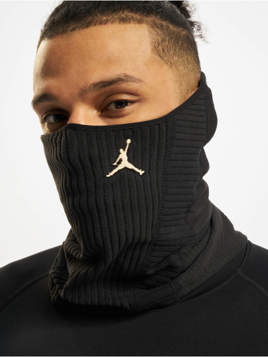 Jordan sjaal Hyperstorm zwart