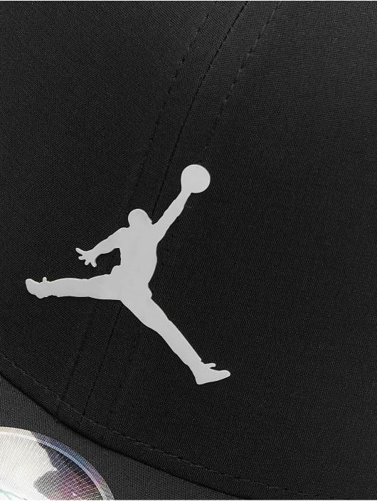 Jordan Snapback CLC99 èierna