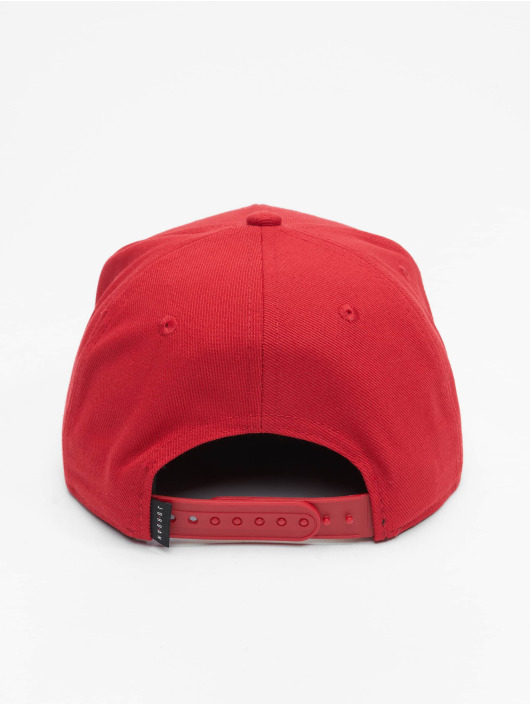 Jordan Snapback Cap Jan Cropped colored