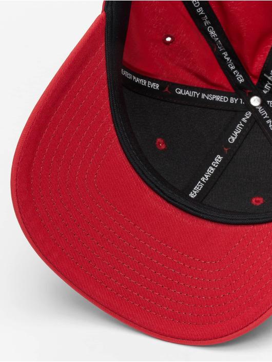 Jordan Snapback Cap CLC99 rot