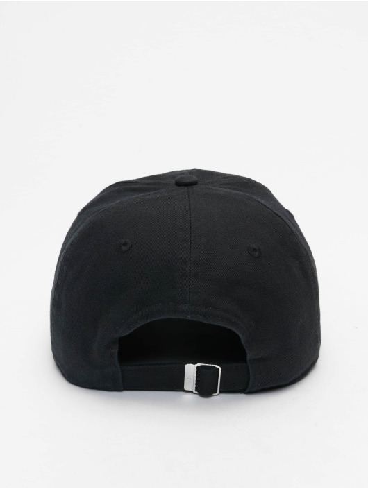 Jordan Snapback Cap H86 Jumpman Floppy schwarz